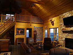 Snow Goose Lodge